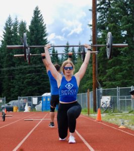 Holly Spoth-Torress success story